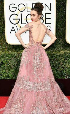 Queen of the Golden Globes