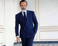 Mr Cifonelli