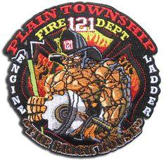 Plain Township Fire Department