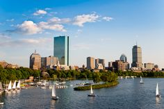 Your Complete Instagram Guide to Boston | StyleCaster