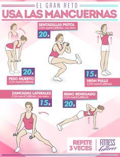 Rutinas de ejercicios para embarazadas - Ejercicios En