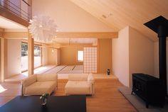 円山の家 | 建築家住宅のデザイン 外観&内観集|高級注文住宅 HOP