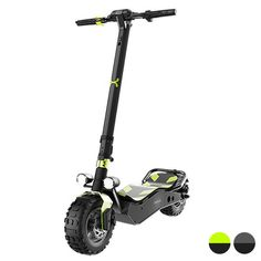 Electric Scooter Cecotec Bongo Serie Z Off Road 12 Led, Bongos, Vacuum Cleaner Accessories, Electric House, Electric Scooter, Aluminum Wheels, Smart Tv, Offroad, Cool Things To Buy