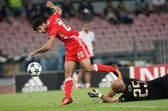 (448) Benfica - Busca do Twitter
