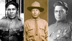 Honoring 33 Native Tribes who Served As Code Talkers to Save the U.S