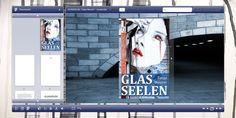 """""""Glasseelen - Schattengrenzen 1"""" von Tanja Meurer ab Januar 2013 bei bookshouse http://www.bookshouse.de/leseproben/10/?0619585F4C025B4C050B190155540411260B3126210A020101D3"""
