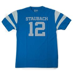 Roger Staubach Vintage Style Shirt by Red Jacket Clothing