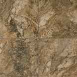Taranto Travertine - Falcon Brown Luxury Vinyl 4C183