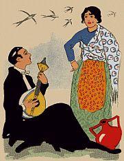Découverte World Music : Le Fado - Mediatik Portugal, Julia Cameron, Closed Eyes, World Music, My Heritage, Lisbon, Portuguese, Vintage Posters, Graphic Art