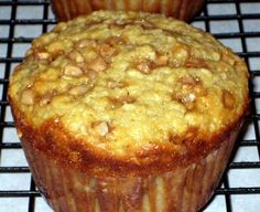 Jumbo Butterscotch-Oatmeal Muffins   Tasty Kitchen: A Happy Recipe Community!