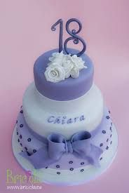 Image result for 18th birthday cakes girl
