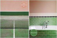emerald green interiors - Google zoeken