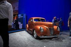 2012 SEMA Auto Show