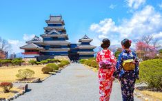 15 best things to do in matsumoto (japan) - the crazy tourist Japan Facts, Rugby World Cup, Visit Japan, Holiday Pictures, Japan Travel, Japan Trip, Beautiful Places In The World, Culture, Holiday Destinations