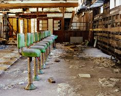 Stunning Photos: the Ruins of the Great Catskills Resorts, Like Grossinger's and the Concord – Tablet Magazine