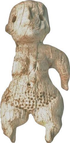 Female Dwarf | Egypt | mid 4th millennium BC (Predynastic) | Egypt