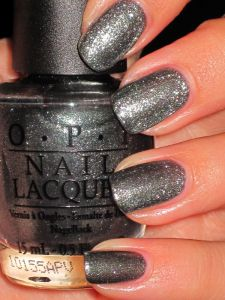 OPI Lucerne-tainly Look Marvelous