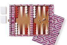 Backgammon / DIY Backgammon / by Marcelo Moreira ...