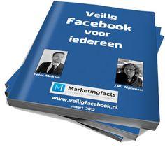Weet jij wat en met wie je Facebook deelt?   Dit handige boekje kan je helpen om je privacy instellingen aan te passen.