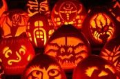 700 Free Last Minute Halloween Pumpkin Carving Templates And Ideas ♥