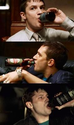 Thirsty Freddie
