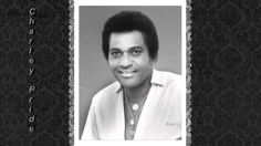 """Charley Pride -  """"There Goes My Everything"""""""