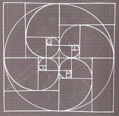Image result for fibonacci mandala