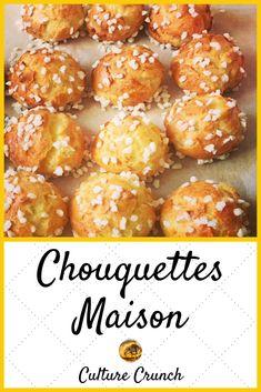 Köstliche Desserts, Delicious Desserts, Dessert Recipes, Cinnamon Roll Bread, Naan Recipe, Snacks, Recipe Using, Cooking Time, Food Dishes