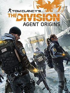 Tom Clancy's The Division: Agent Origins Amazon Instant Video ~ Matt Lynch, http://smile.amazon.com/dp/B01A03YANE/ref=cm_sw_r_pi_dp_fouZwb1H2ZH8R