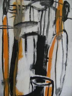 POLIVERSO (Pittura Sgarbata)
