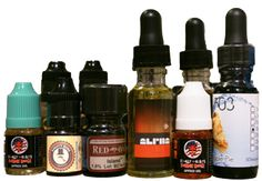 ZampleBox | An Assortment of Delicious Juices Delivered Monthly