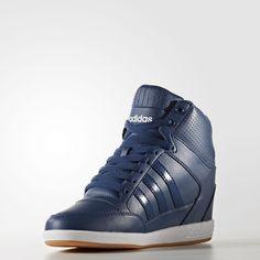 huge discount e9b01 d7989 adidas - Super Wedge-sko