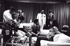 BOB MARLEY interviewed by Ron Sinclair, '80