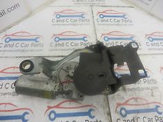 Bmw 3 #series e46 genuine estate touring rear #wiper motor 6903667 #6925094,  View more on the LINK: http://www.zeppy.io/product/gb/2/291630760895/
