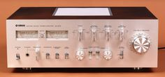 Yamaha CA-2010 Integrated Amplifier
