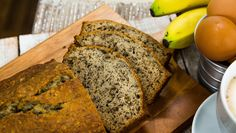 Scott Patterson's Banana Bread