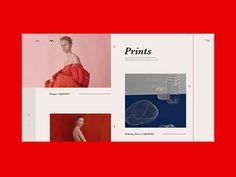 Great work from a designer in the Dribbble community; your best resource to discover and connect with designers worldwide. Website Design Inspiration, Website Design Layout, Web Layout, Layout Design, Fashion Inspiration, Website Designs, Website Ideas, Ui Design, Graphic Design