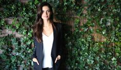 Newly Minted VS Angel Sara Sampaio Talks Snacks and Skincare