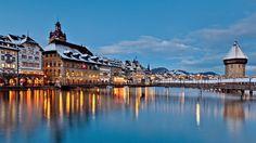 lucerna suiza - Buscar con Google