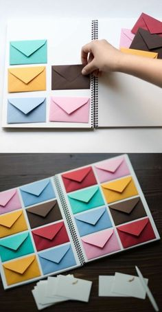 Diy Best Friend Gifts, Birthday Gifts For Best Friend, Bff Gifts, Cute Birthday Gift, Diy Birthday, Pinterest Diy Crafts, Cute Boyfriend Gifts, Paper Crafts Origami, Diy Crafts For Gifts