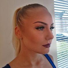 #exame #makeup  #graduation #sexy #model