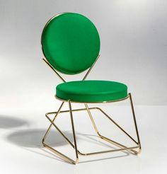 David Adjaye's Double Zero chair #davidadjaye #doublezero #moroso