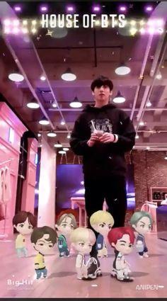 Bts Suga, Jungkook Cute, Bts Bangtan Boy, Bts Taehyung, V Chibi, Bts Pictures, Photos, Bts Dancing, V Video