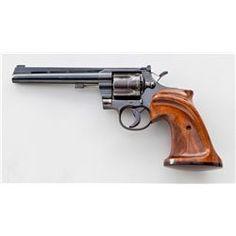 Post-War Colt Officer's Model