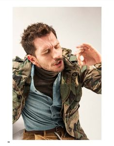 Turkish Actors, My King, Man Crush, Beauty Skin, Actors & Actresses, Military Jacket, Photoshoot, Film, Boys