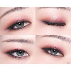 Tried And Tested Skin Care Tips Burgundy Smoky makeup up makeup makeup Burgundy makeup Korean Makeup Look, Korean Makeup Tips, Asian Eye Makeup, Korean Makeup Tutorials, Eyeshadow Tutorials, Makeup Trends, Makeup Inspo, Makeup Inspiration, Makeup Ideas