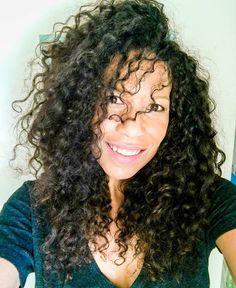 Naturally Boundless (@naturallyboundless) • Instagram photos and videos Wet Hair, Curls, Natural Hair Styles, Photo And Video, Videos, Instagram Posts, Nature, Photos, Naturaleza
