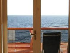 Cant wait fir our balcony room thus tome! Carnival Pride Balcony