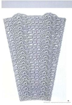 Crochet 2 - Hanna Rek - Álbuns da web do Picasa