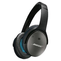 Get #Bose #QuietComfort 25 Acoustic Noise Cancelling Headphones for only $179.00 + Free Shipping!